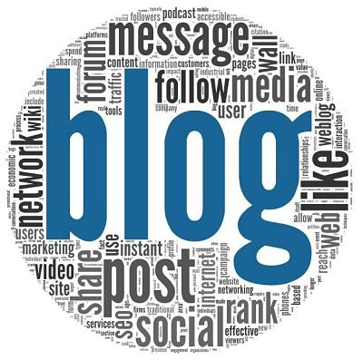 Sydcam Marketing Communications - 5 Reasons why Blogging is
